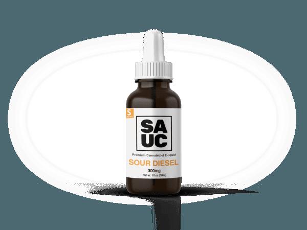 Sauc CBD Sour Diesel online