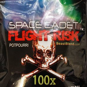 SPACE CADET FLIGHT RISK