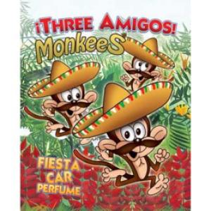 THREE AMIGOS MONKEES