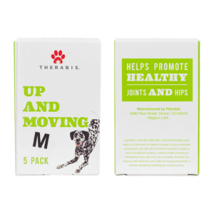 Therabis: Energy Supplement For Dogs