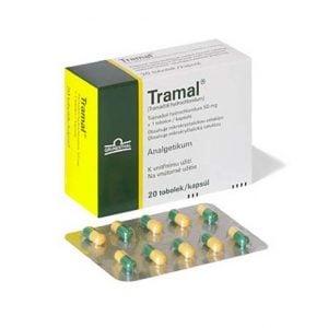 Tramadol 50mg online – Ultram(20tabs)
