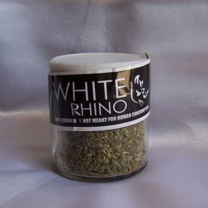 WHITE RHINO INCENSE POTPOURRI 4G