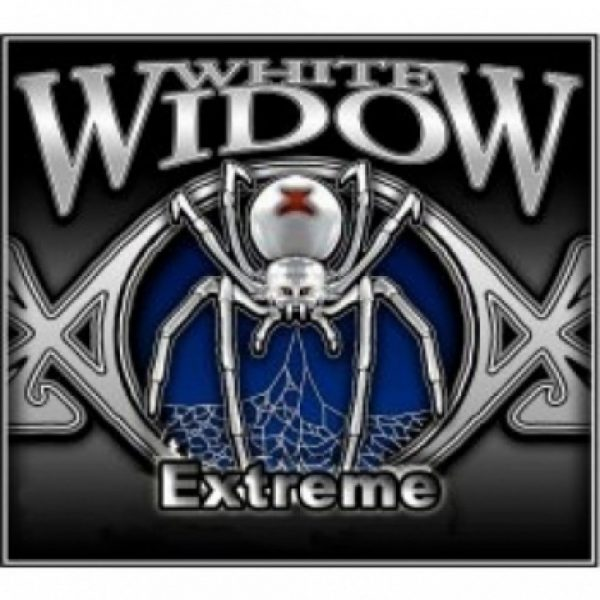 WHITE WIDOW EXTREME HERBAL INCENSE