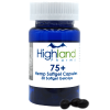 Highland Pharms Hemp Softgel Capsules 75mg -30ct Online
