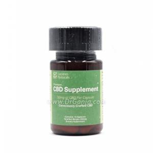 Lazarus Naturals 50 mg CBD Capsules Online