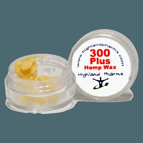 Highland 300 Plus (30%) Hemp Wax Crumble Online